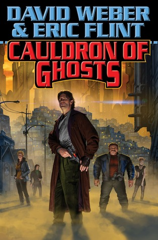 Cauldron of Ghosts (2014)