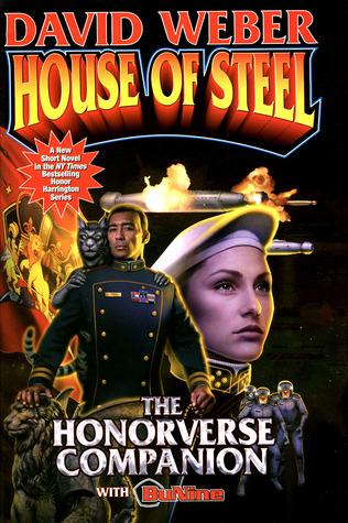 House of Steel: The Honorverse Companion (2013)