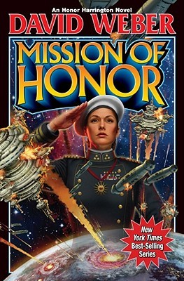 Mission of Honor (2010)