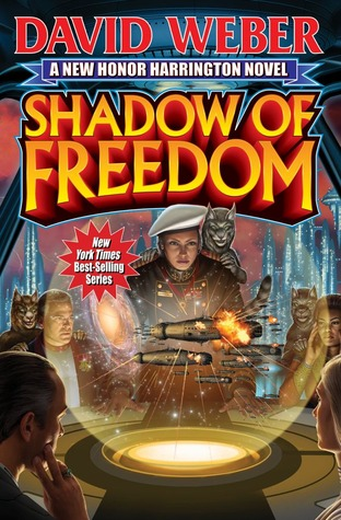 Shadow of Freedom (2013)