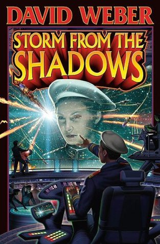 Storm from the Shadows (2009)