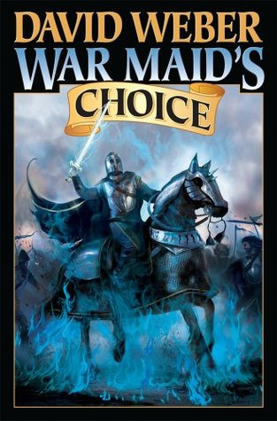 War Maid's Choice (2012)