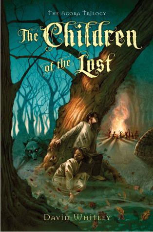 Children of the Lost (2011)