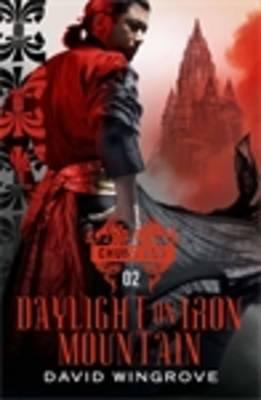 Daylight On Iron Mountain (2011)