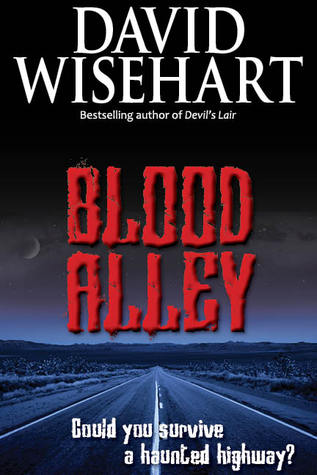Blood Alley (2013)