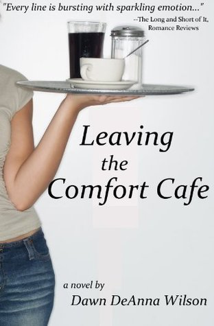 Leaving the Comfort Cafe