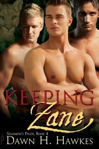 Keeping Zane (2012)