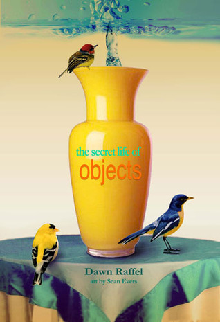 The Secret Life of Objects (2012)