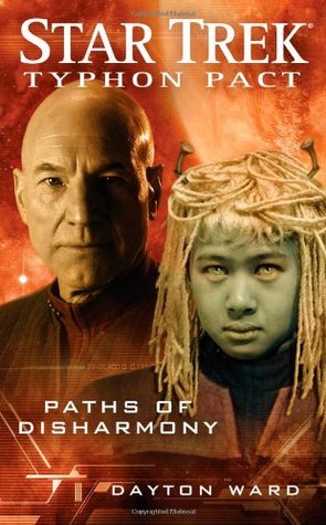 Paths of Disharmony (2011)