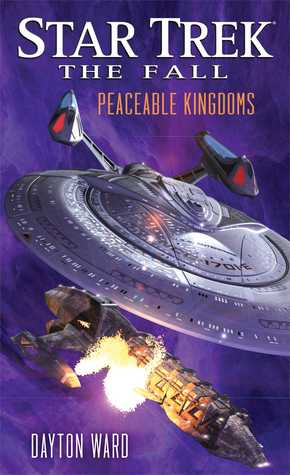 Peaceable Kingdoms (2013)