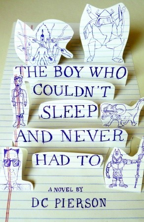The Boy Who Couldn't Sleep and Never Had To (2010)