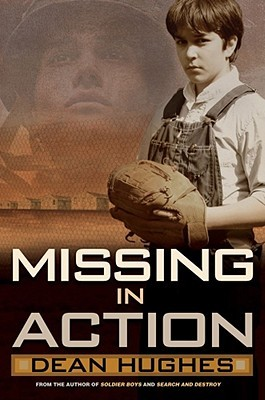 Missing in Action (2010)
