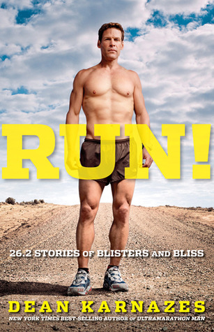 Run! 26.2 Stories of Blisters and Bliss (2011)