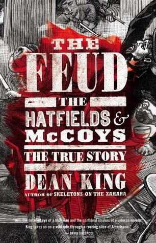 The Feud: The Hatfields and McCoys, The True Story (2013)