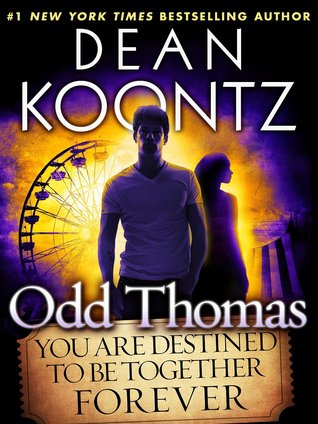 Odd Thomas: You Are Destined To Be Together Forever (2014)