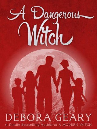 A Dangerous Witch (2014)