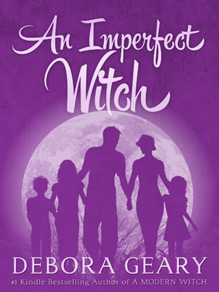 An Imperfect Witch (2013)