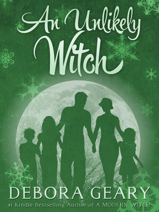 An Unlikely Witch (2013)