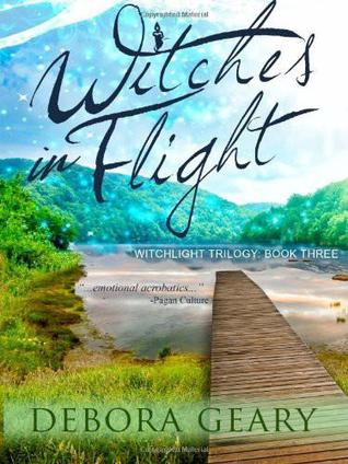 Witches in Flight (2000)