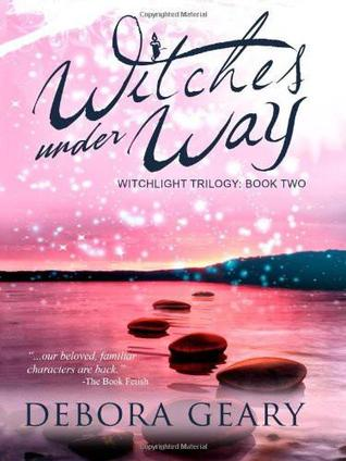 Witches Under Way (2012)