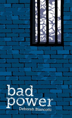 Bad Power (2011)