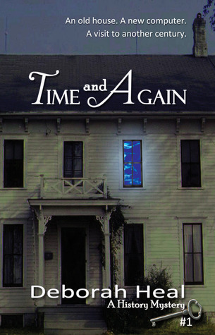 Time and Again (2013)