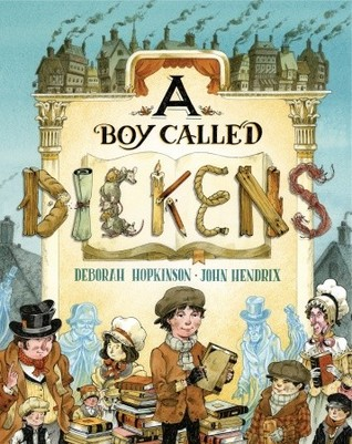 A Boy Called Dickens (2012)