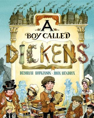 Boy Called Dickens (2012)