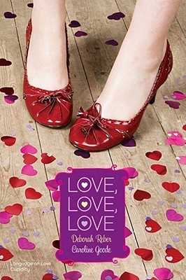 Love, Love, Love (Romantic Comedies) (2010)