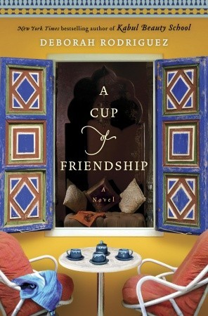 A Cup of Friendship (2011)