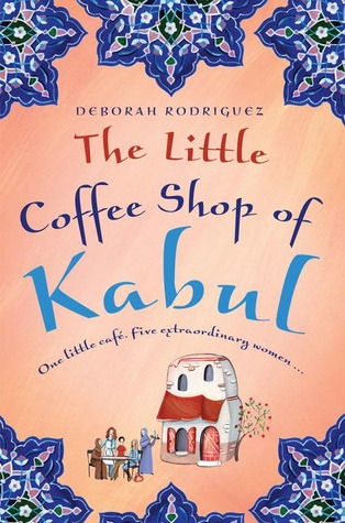 The Little Coffee Shop of Kabul (2000)