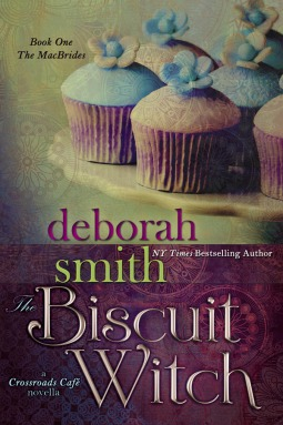 The Biscuit Witch (2013)