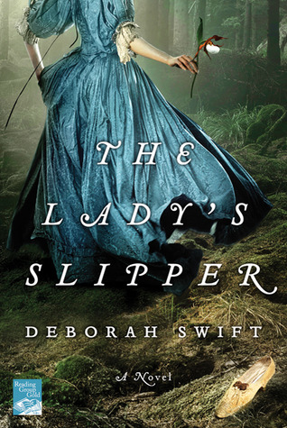 The Lady's Slipper (2010)
