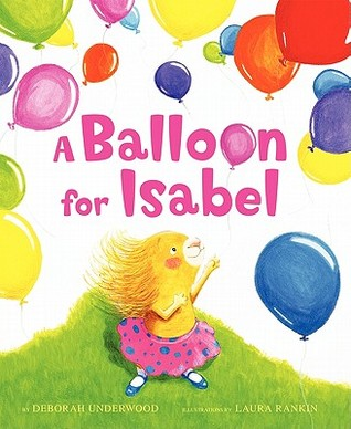 A Balloon for Isabel (2010)