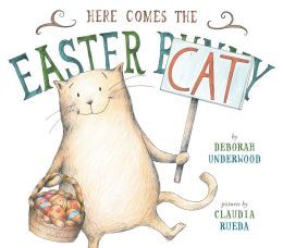 Here Comes the Easter Cat (2014)