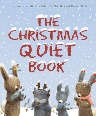 The Christmas Quiet Book (2012)