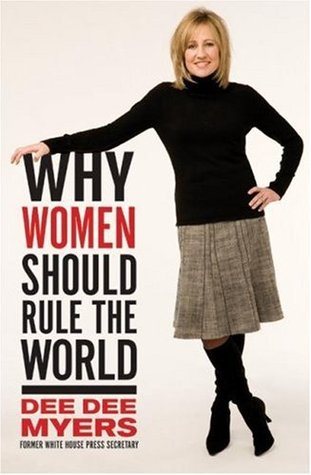 Why Women Should Rule the World (2008)