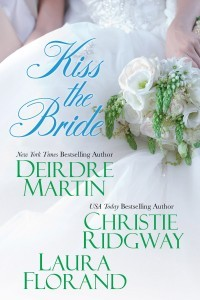 Kiss the Bride (2012)