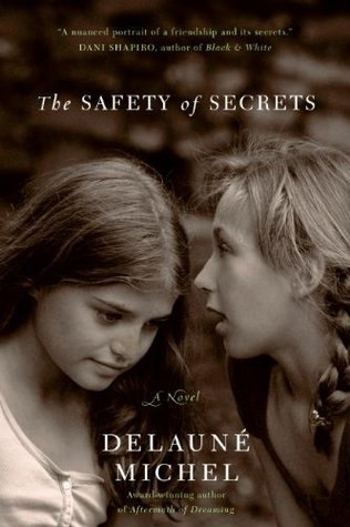 The Safety of Secrets (2008)