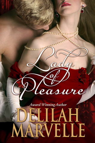 Lady of Pleasure (2013)