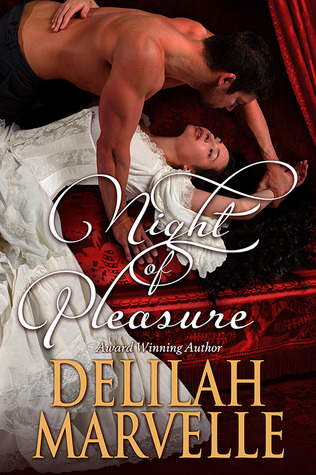 Night of Pleasure (2014)