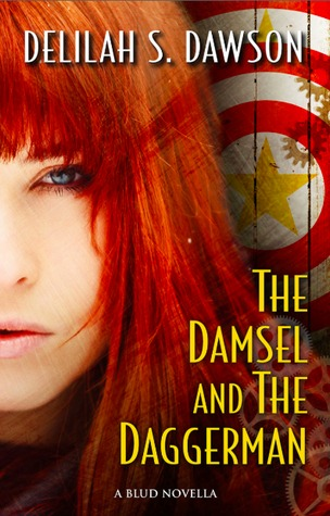 The Damsel and the Daggerman (2014)