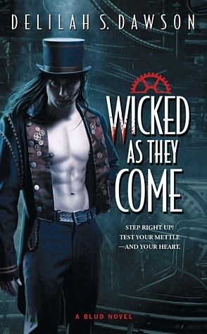 Wicked as They Come (2012)