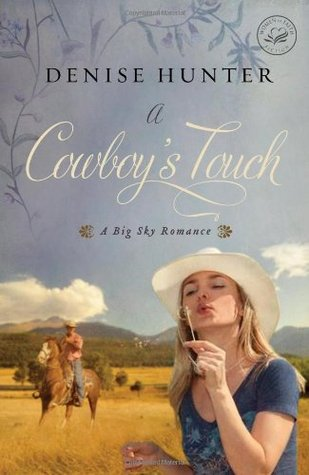A Cowboy's Touch (2011)