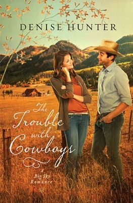The Trouble with Cowboys (2012)