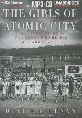 Girls of Atomic City, The: The Untold Story of the Women Who Helped Win World War II (2014)