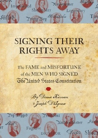 Signing Their Rights Away (2011)