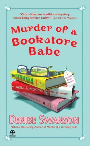 Murder of a Bookstore Babe (2011)