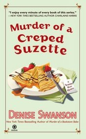 Murder of a Creped Suzette (2011)