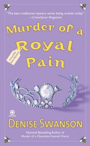 Murder of a Royal Pain (2009)